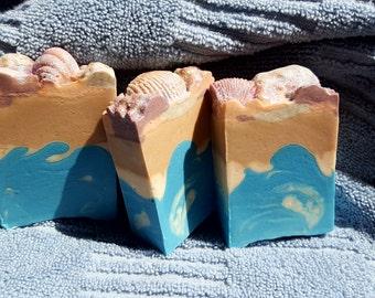 Island Escape Soap