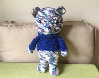 Timothy Teddy Bear