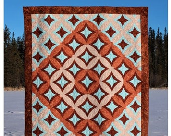 Stellar - Paper Quilt Pattern