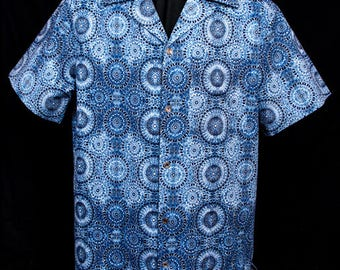 NEW! The Ripple Effect limited-edition ultra-high quality men's shirt