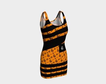 Luxury - TCWear by TCrazy - Bodycon Dress