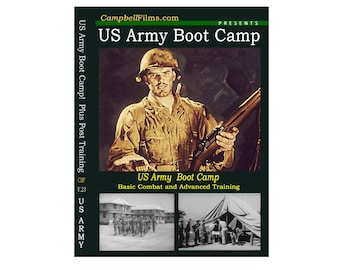 US Army Boot Camp