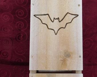 Cedar Bat House,Large Cedar Bathouse