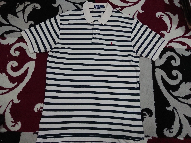 799706da4 Vintage polo ralph lauren polos shirt size L