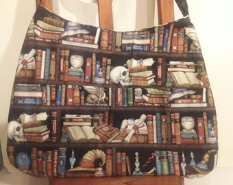 Magical Library Anything Goes Tote