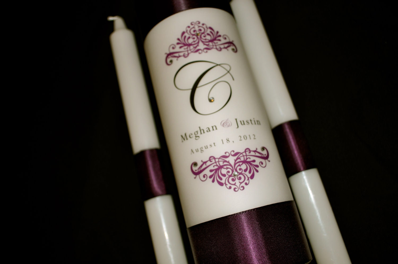 Wedding Candles: Wedding Unity Candles Unity Candle Weddings Wedding Candle