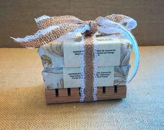 Soap Deck Gift Set