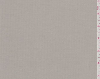 Light Tan Stripe Cotton, Fabric By The Yard