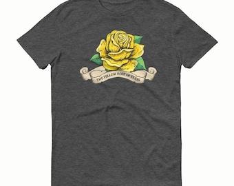 Yellow Rose of Texas T-Shirt, Yellow Rose, Texas