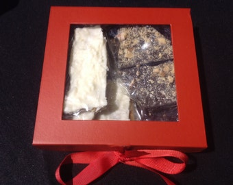 Gourmet Toffee Gift Box