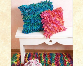 Shaggy Chic Pattern by Atkinson Designs