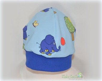 """Hat """"Elephant"""" can vary in size"""