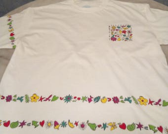 United Colors of Benetton t-shirt, size M