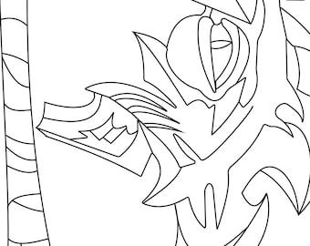 Kayn Shadow Reaper Scythe