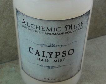 Calypso - Hair Mist - Detangler & Styling Primer - Limited Edition