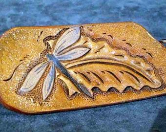 Dragonfly keychain, handmade keychain, gift, custom dragonfly, dragonfly collectors