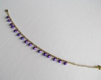 Fairy Bell Charm Bracelet