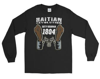Haitian Revolution 1804