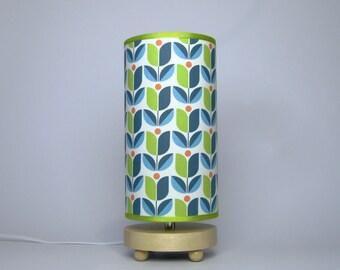 Mod Tulip Lamp