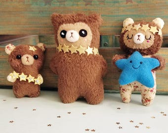 Twinkle Bears