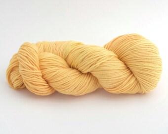 Orange Juice - DK Holistic Merino Hand Painted Yarn