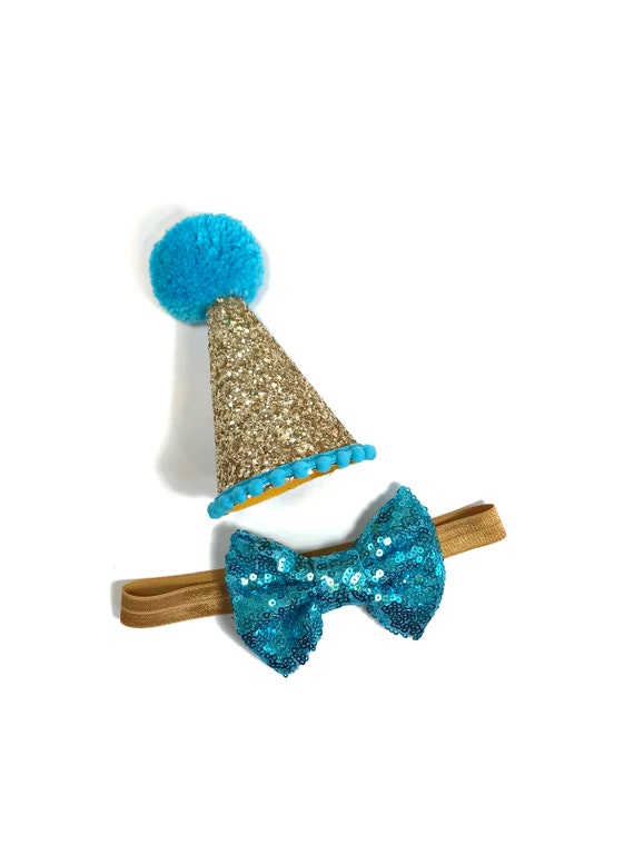 Large Dog Party Hat and Bow Tie    Large Party Hat    Dog Cat Goat Birthday    Busters Party Shop    Dog Collar    Dog Costume