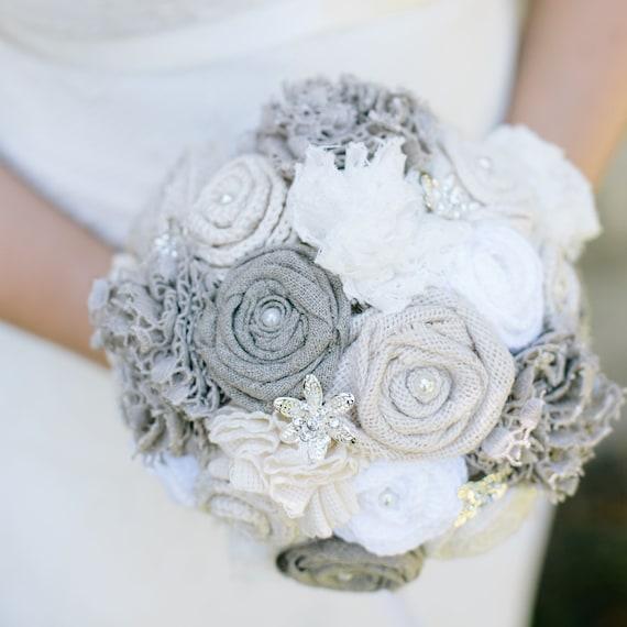 WEDDING myBOUQUET BRIDAL Vintage Brautstrauß