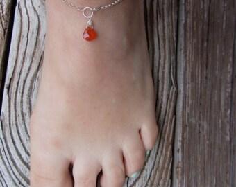 Anklets for Women, Beachy Anklet, Gemstone Anklet, Gemstone Anklet, Beachy Anklet,  Beach, Beach Wedding, Honeymoon, Destination Wedding,
