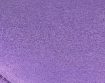 Bamboo and Rayon Eco Felt - 10 x 11 - Island Orchid