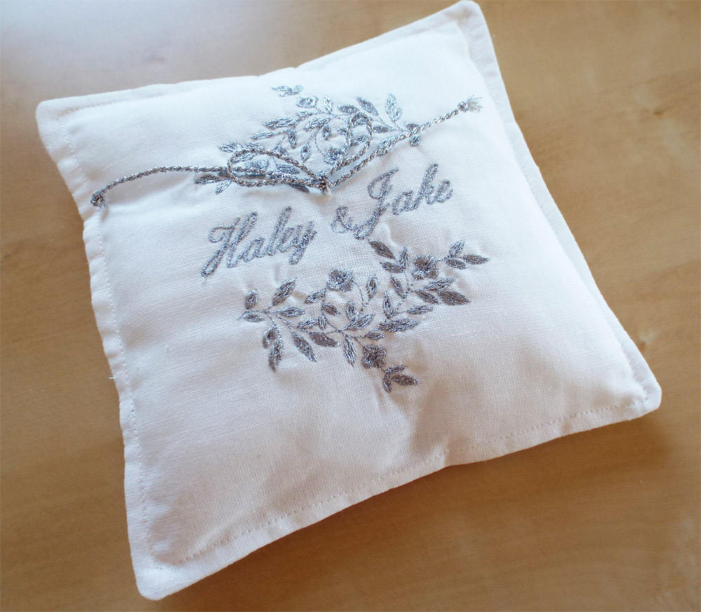 find with wedding cheap designs deals line buds guides pillow decor ribbons at shopping quotations on pearls get ring flower tinksky faux bearer
