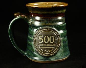 Reformation 500th Anniversary Mug