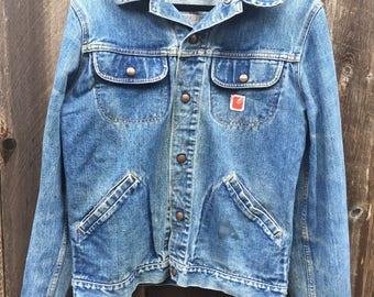 80's GWG Denim Jacket