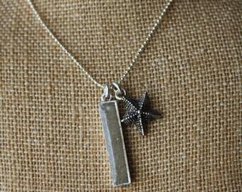 Custom Sand Jewelry