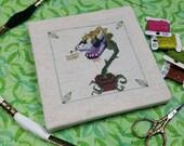 Cross Stitch Pattern - Co...