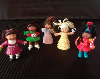 Cabbage Patch Toys - 5