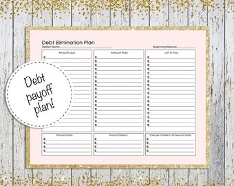 payoff planner