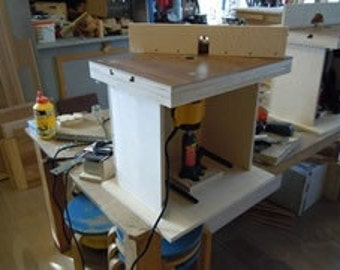 Horizontal router mortiser digital plans download router table plan greentooth Gallery