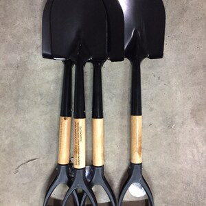 Garden Shovel - Ceremonial Shovel - Personalized Gardener Gift -  Groundbreaking Shovel