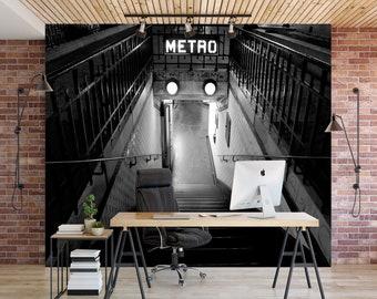 PARIS METRO #1 Samples