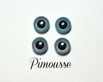 Eyechips 13 mm - Coloris Pimousse ( Edition Limitée )  Taille Pullip Modèles Récents