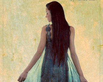 9 Moons Goddess Guide: Lunar Wisdom