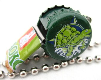 Handmade Turtle Whistle   Art Collectables   Coach Gift   Jewelry Necklace   Toys and Games   Party Favors   Noisemakers  Team Sports