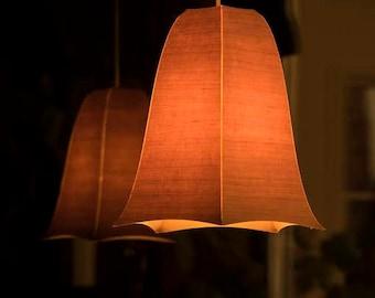 Lamp shades etsy ca wood veneer lampshade beloeilloise no 15 keyboard keysfo Images