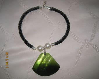 Grean Shell Necklace