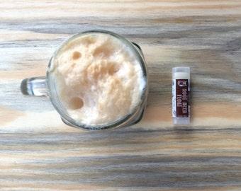 Root Beer Float Lip Balm