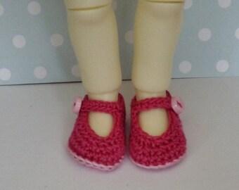 Sprocket Shoes Hot Pink