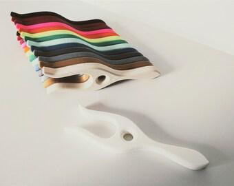 Lucet fork | Customizable chain knitting fork