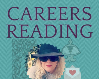 Careers and Work Three Card Tarot Reading