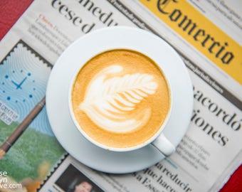 Cafe News