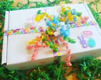 Bunny Box (An Easter Storybook Gift Box)